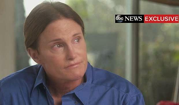 Bruce Jenner se declara mulher