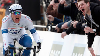 Kittel Tetap Memimpin Pada Etape Tujuh Tour De France