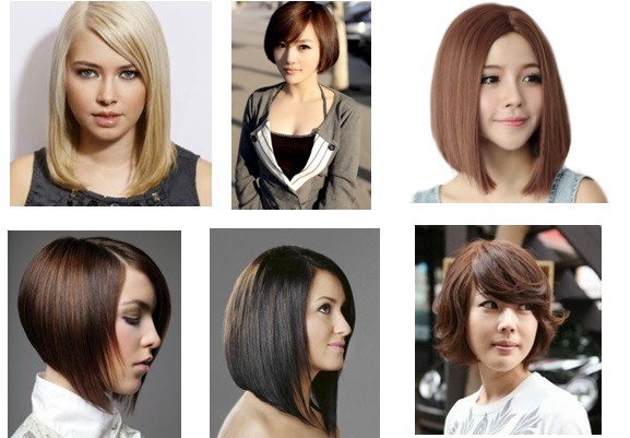 Esa Salon ESALON Salon Khusus Wanita Bogor Trend Gaya Rambut - Gaya rambut pendek smoothing