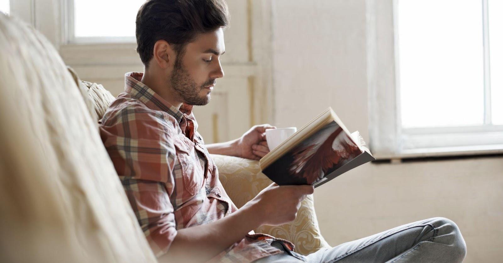 Read books aloud