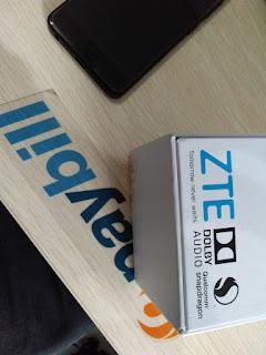 Gambar yang dihasilkan oleh kamera milik ZTE Axon Mini tolong-menolong mempunyai saturasi yang n Review Hasil Kamera ZTE Axon Mini Indonesia