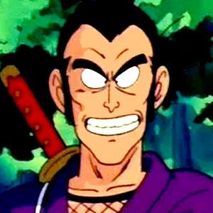 Dragon Ball Murasaki