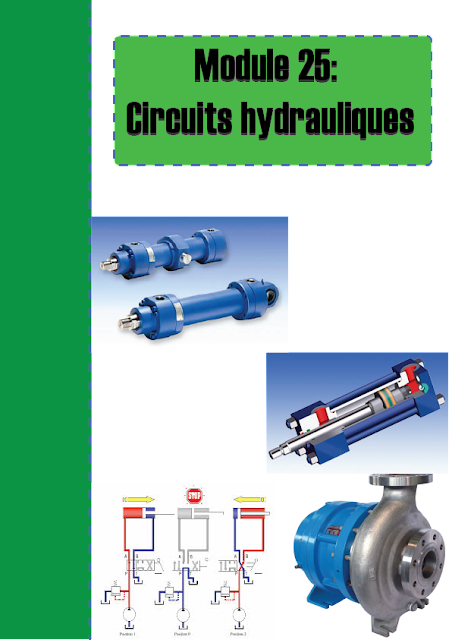 Circuits hydrauliques  PDF