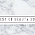 Best of Beauty Favourites | 2016