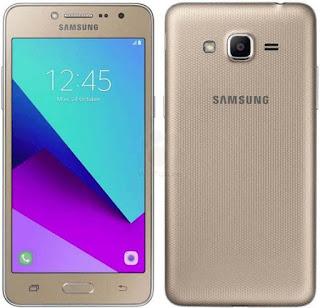 Gambar Samsung Galaxy J2 Prime (2016)