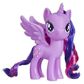 MLP Ultimate Equestria Collection Twilight Sparkle Brushable Pony