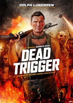 Dead Trigger 2017 Custom HD Dual Latino Cam