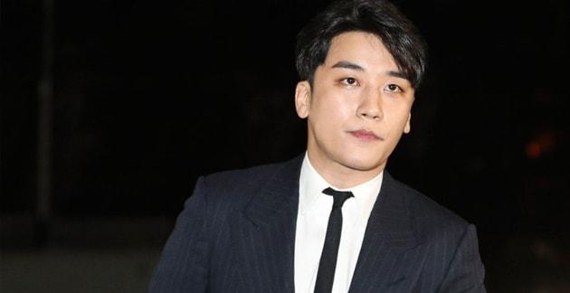 A Seungri se le prohibió oficialmente salir del país