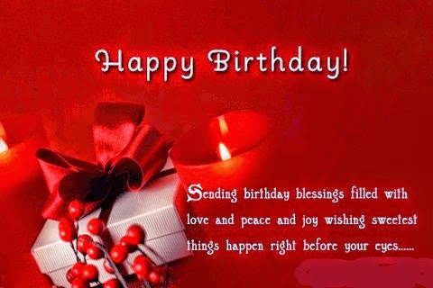 Happy Birthday Wishes Love Quotes My I