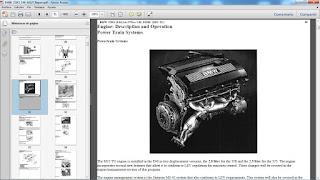 e46 m3 owners manual pdf