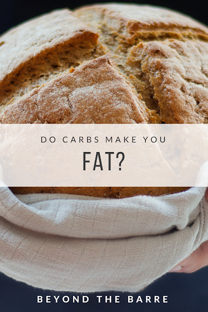 Do Carbs Make You Fat?