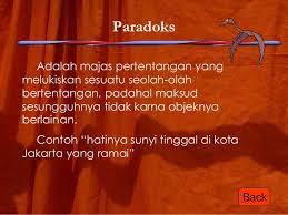 Majas Paradoks