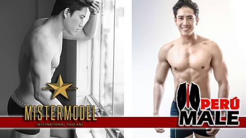 Mister Model International Perú 2016