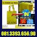 Grosir Tas Goodie Bag di Surabaya