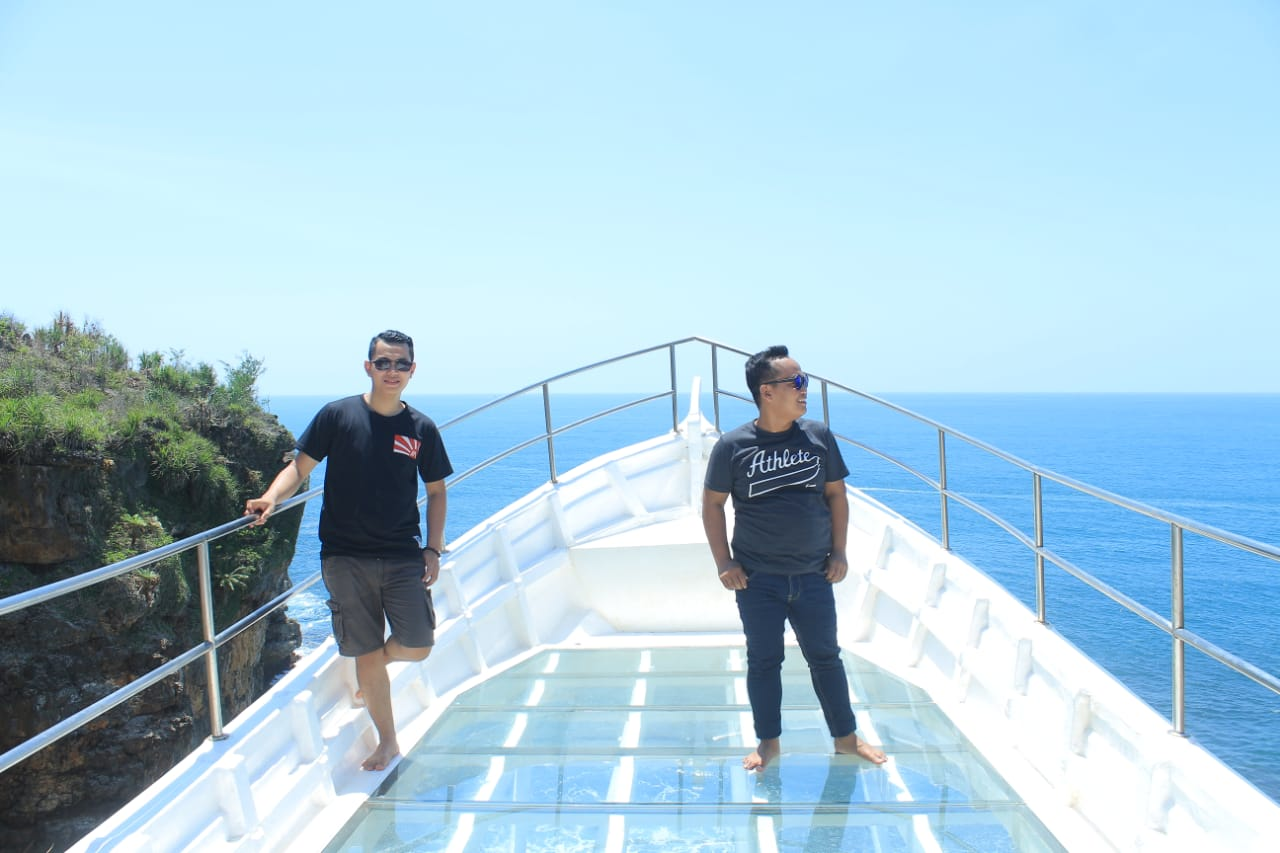TOUR JOGJA 17-20 NOV 2018