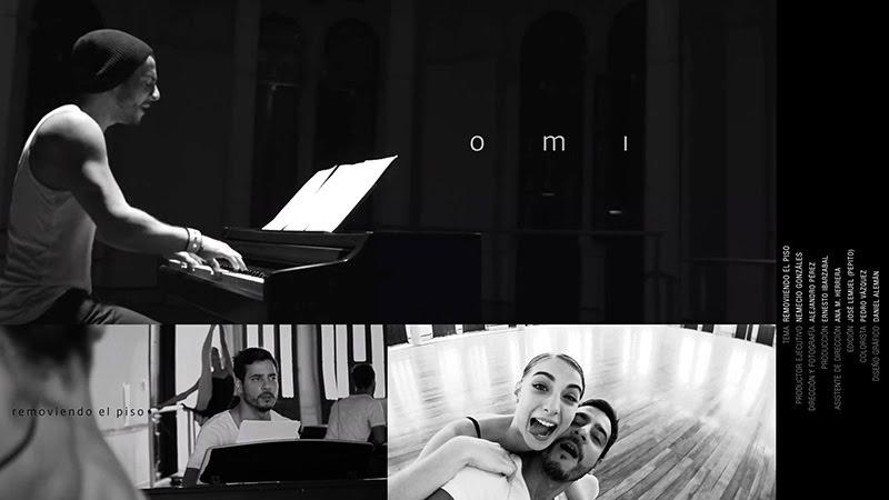 OMI - ¨Removiendo el piso¨ - Videoclip - Dirección: Alejandro Pérez. Portal Del Vídeo Clip Cubano - 01