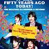 Novo documentário dos Beatles será lançado nos cinemas e em DVD