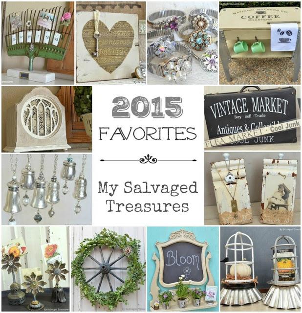 2015 Favorite Posts