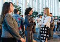 Annabeth Gish and Kerry Bishe in Halt and Catch Fire Season 4 (1)