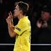 Gran gol de Denis Suarez en el Villarreal-1 Nápoles-0 (Video)