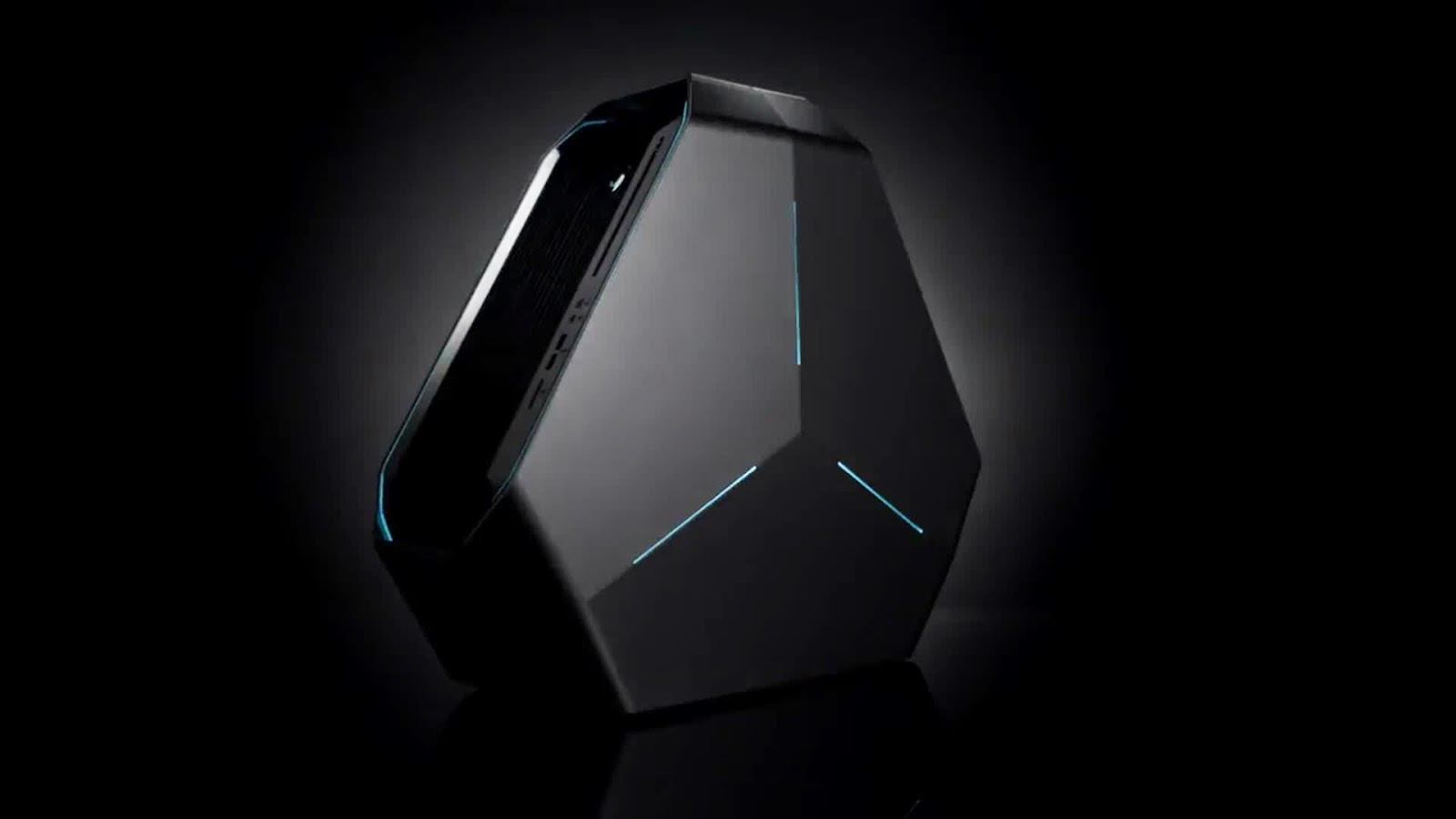 Awesome Games: Alienware Area