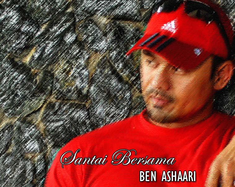 BEN ASHAARI : PESAN DIA..IBUKU