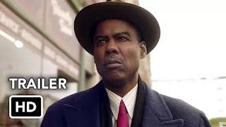 Fargo 4° Quarta Temporada - Trailer da série com Chris Rock
