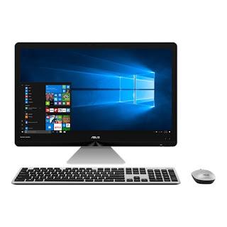 Asus Zen Aio 27 Desktop