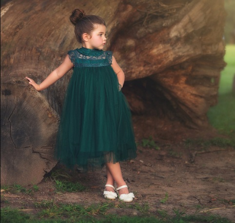 4a960cc7e09fb The gorgeous dresses for baby girl child are given attractive and bright  color combinations with cute little patterns and embroidery. The baby girl  dresses ...