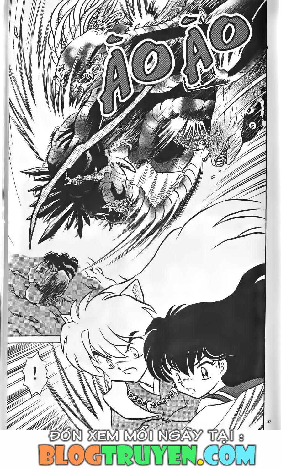Inuyasha vol 13.2 trang 6