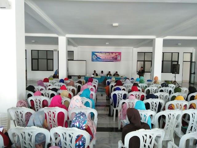 BKPRMI Kuningan Bina Guru TPA dari 337 Lembaga