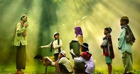 Kata Kata Motivasi Panjang Untuk Anak Pondok