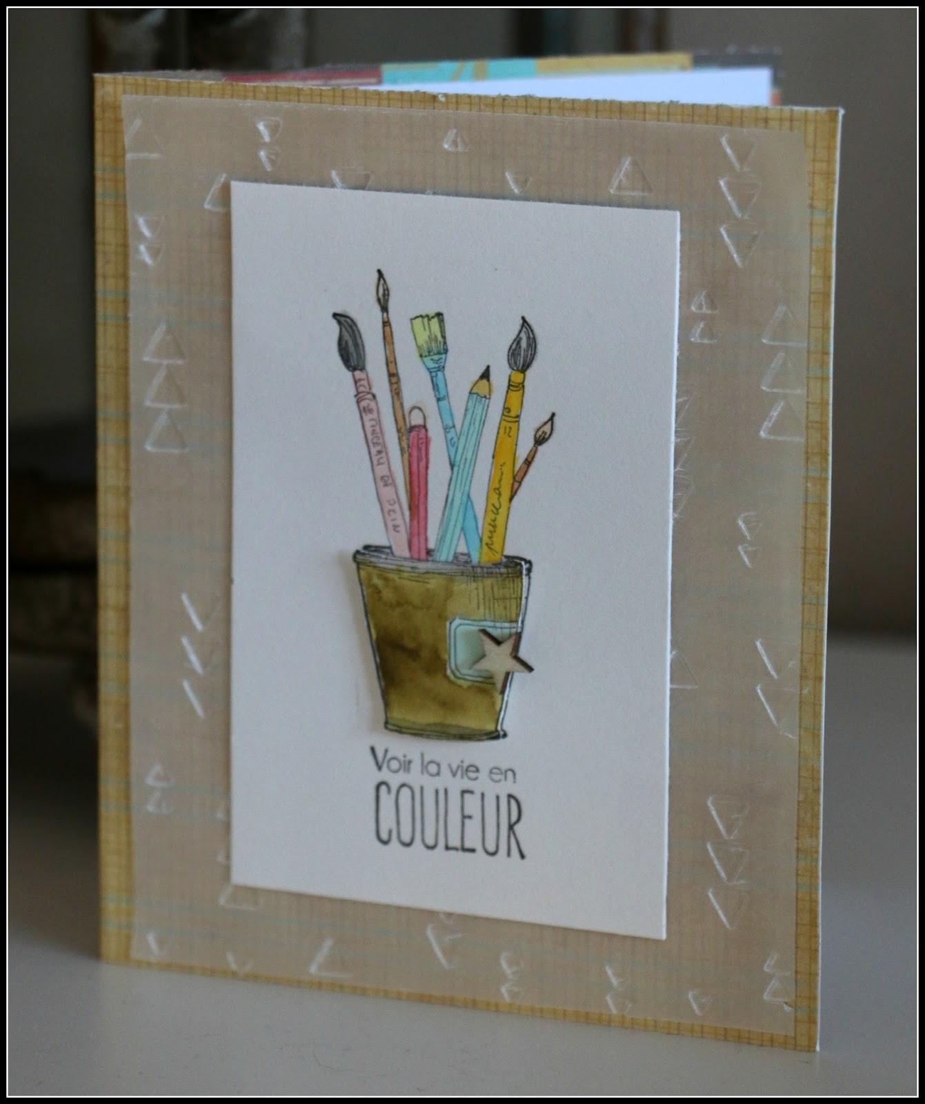 le blog d 39 elisa64 cartes voir la vie en couleur. Black Bedroom Furniture Sets. Home Design Ideas