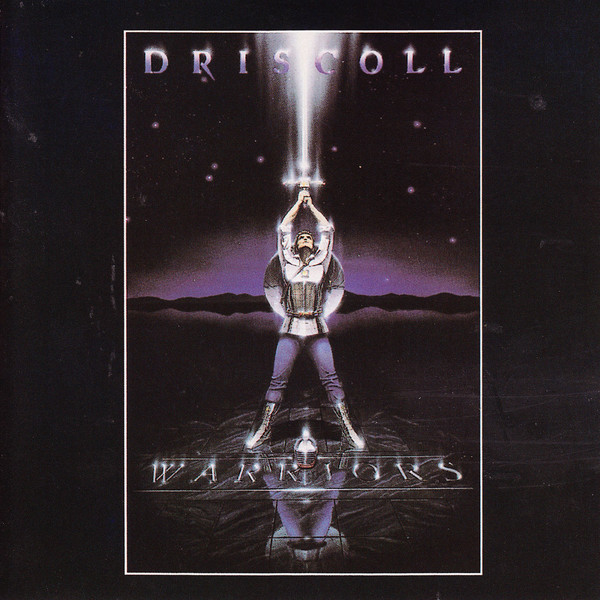 Phil Driscoll-Warriors-