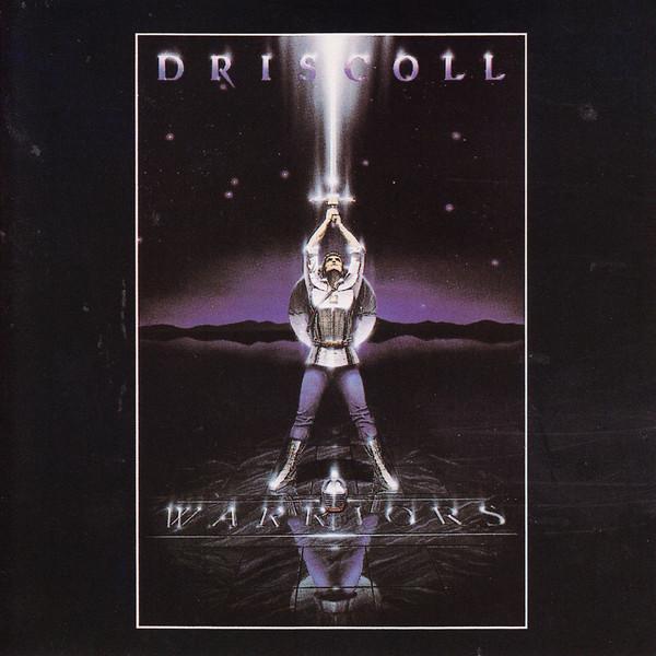 Phil Driscoll-Warriors-