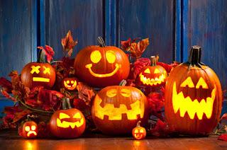 Calendario Mágico: Halloween