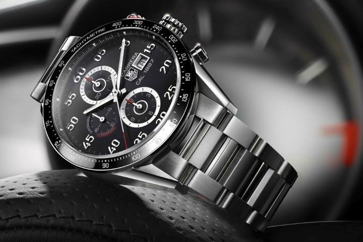 10 Jam Tangan Premium Favorite Pria di Dunia 9d3a783677