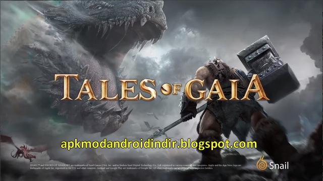 tales of gaia hile