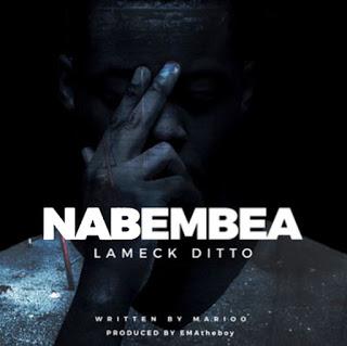 Lameck Ditto - Nabembea