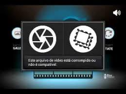 vídeo com efeito reverso