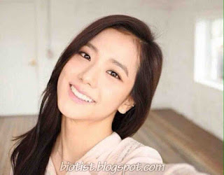 Selfie Photos of BlackPink Kim Jisoo
