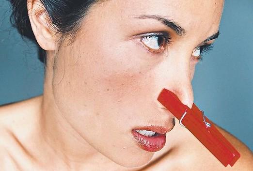 4 τρόποι να αποφύγετε την κακοσμία της μασχάλης το καλοκαίρι