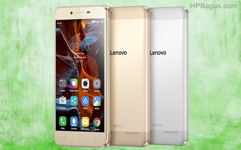 Harga Lenovo Vibe K5 dan Spesifikasi, Smartphone Android 4G Berlayar 5 Inci Dengan RAM 2 GB