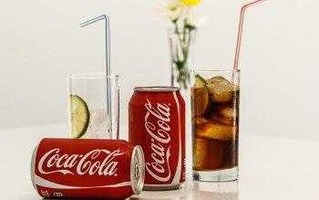 Wallpaper: Coca Cola