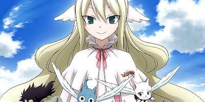 تقرير انمي Fairy Tail: Final Series (الموسم الثالث)