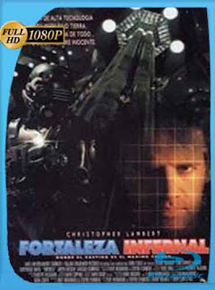 Fortaleza Infernal 1992 HD [1080p] Latino [GoogleDrive] DizonHD