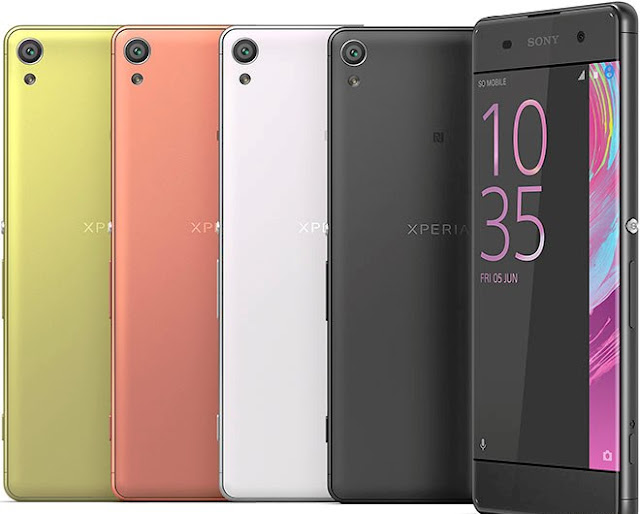 Sony Xperia X wallpaper images