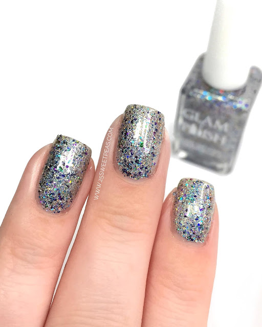 Glam Polish Shine On You Crazy Diamond