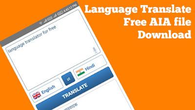 Whatsapp Language Translator
