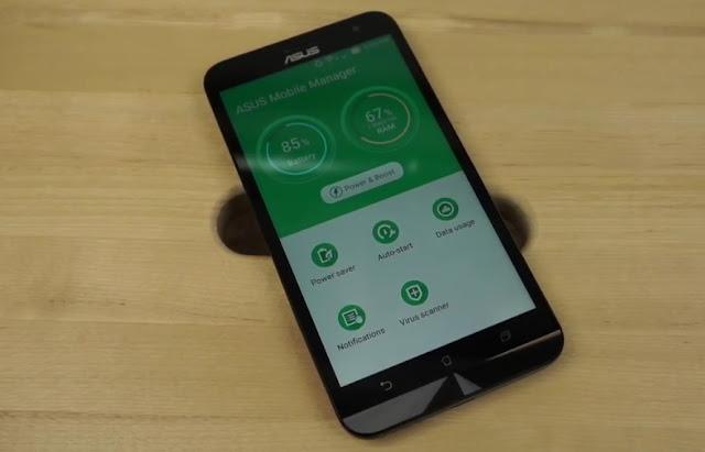 Cara Masuk Test Mode di Asus Zenfone Dengan Kode Rahasia